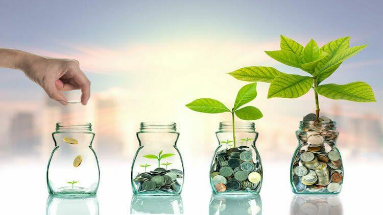 invest Money making It Grow