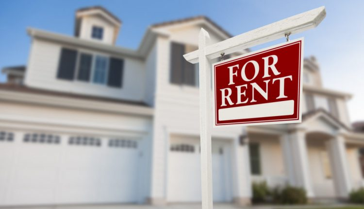 Renting Your House