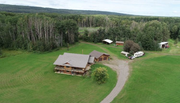 Vacant Acreages for sale in Canada