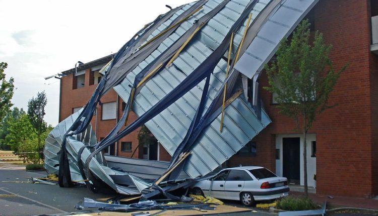 Hail Damage Restoration Company